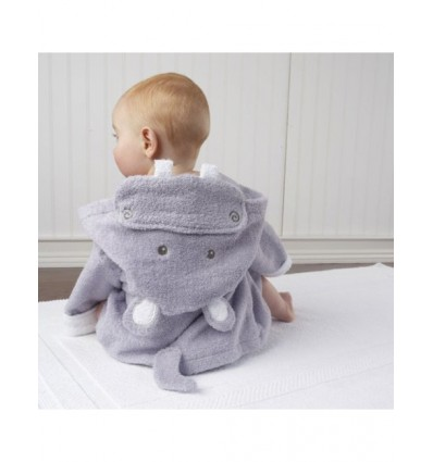 Awesome Hippy Baby Onesie Towl Dressing Gown.