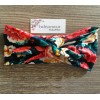 Luxury Floral Baby Headwrap - Autumn Nights